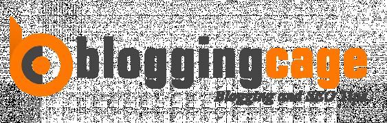 Bloggingcage